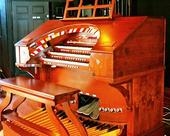 Central Florida Theatre Organ Society